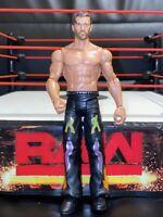 WWE FANDANGO MATTEL BASIC SERIES WRESTLING FIGURE