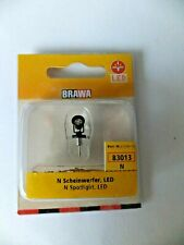 BRAWA 83013 Scheinwerfer LED Neu Fehlkauf