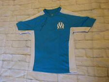 Maillot signé OLYMPIQUE DE MARSEILLE OM signed REMY CABELLA ultras foot