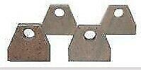STARTER BRUSHES CHEVROLET GMC BUICK CADILLAC PONTIAC RAMBLER IHC JEEP MACK NASH