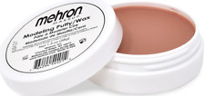 Mehron_Professional Modeling Putty/Wax_Scar Nose Special Effect Stage_Makeup 1.3