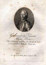 Cosenza - Belmonte - Poesia - GALEAZZO DI TARSIA - MORGHEN Inc.