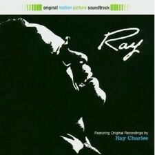 Ray est/Charles-Ray CD colonna sonora 17 tracks nuovo