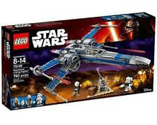 LEGO 75149 - Star Wars - Resistance X-Wing Fighter - NEW