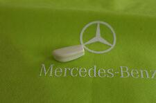 Mercedes W110 W111 W112 W113 neuer Griff Knopf Knob white Blinker Blinkhebel NEW
