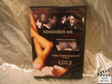Remember Me, My Love DVD Fabrizio Bentivoglio Laura Morante Monica Bellucci