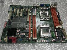 ASUS Z8NA D6C Motherboard LGA1366 Chipset Intel 5500 VGA COM With I/O Shield
