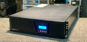 EATON  9135 6000VA UPS - New Batteries installed - 12M RTB Warranty
