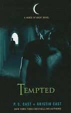 A House of Night Novel: Tempted by P. C. Cast and Kristin Cast (2010,...