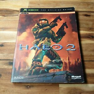 HALO 2 the Official Guide by Hartwig, Klaus-Dieter Paperback Book Good Condition