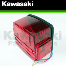 NEW 1990 - 2018 GENUINE KAWASAKI MULE TAIL LIGHT ASSEMBLY 23025-1042