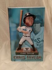 2018 Chris Taylor Everett Aquasox Bobblehead SGA Seattle Mariners MLB Dodgers