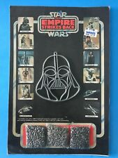 STAR WARS 1980 LEEWARDS DARTH VADER SUNCATCHER