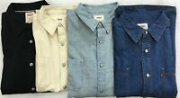 Levi's ~ Men's ~ Denim Workshirt