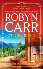 Nearly Complete Set Series Lot of 16 Virgin RIver Romance books by Robyn Carr