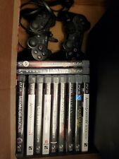 PlayStation 3 - PS3 bundle w/ Call of Duty, Madden and Assassin's Creed
