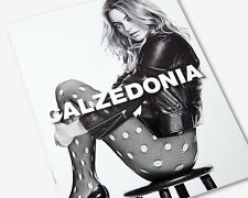 CALZEDONIA CAMILLE ROWE catalog catalogo S/S P/E CALZE hosiery collant hot new