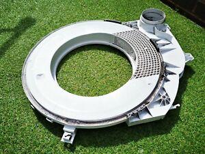 Indesit Tumble Dryer Complete Filter System IDV75