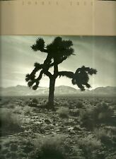 RARE / PROGRAMME CONCERT - U2 : THE JOSHUA TREE WORLD TOUR LIVE 1987 / U 2 BONO