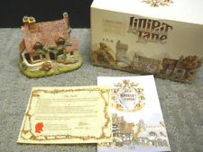 Lilliput Lane Brock Bank English Collection South East #00053 Nib & Deeds 1988