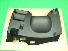 2006-2010 INFINITI M35 M45 DRIVER UNDER DASH LOWER KNEE BOLSTER PANEL TRIM BLACK