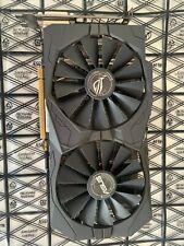 ASUS Rog STRIX GeForce GTX 1050 TI 4GB GDDR5 Grafikkarte