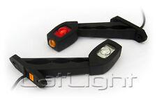 LED Umrissleuchten Anhänger Positionsleuchte Seitenmarkierungsleuchte 12 24 Volt