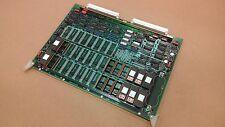 Mazak Mitsubishi Board FX84A , FX84A-1,  BN624A353H02