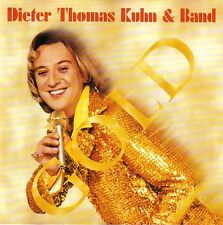 Dieter Thomas KUHN & Bande-CD-GOLD-Party - Edition