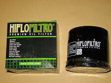 Filtre à Huile Hiflo HF551