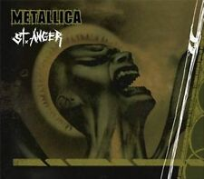 St. Anger [Single] Disc 1 and 2 by Metallica (CD, Jun-2003, Universal)
