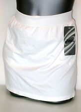 ASICS LADIES TENNIS SKIRT - Size M - White New w `s Court Skort