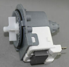 2X LG WASHING MACHINE DRYER COMBO DRAIN PUMP   WD-1256RD WD-1290RD WD-1457RD