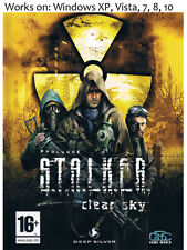 STALKER: Clear Sky PC Game