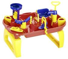 Kids Toddler Water Play Table Activity Fun Toy Children Out/Indoor Toys Gift NEW