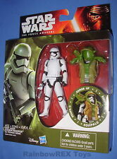 Star Wars STORMTROOPER ARMOR UP The Force Awakens Disney Hasbro Mint Sealed Box