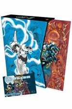 PK Cofanetto 25esimo Vuoto + Litografia e PK Card - Disney Panini Comics - ITA