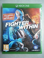 Fighter Within Jeu Vidéo XBOX ONE