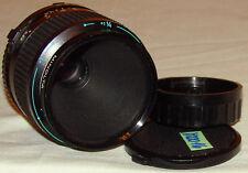 MINOLTA MACRO OBJEKTIV; 50mm; 1:3.5 OBJEKTIV (X00016)