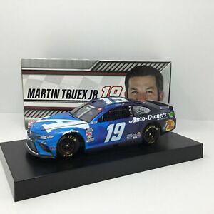 Martin Truex Jr. 2020 Auto Owners Insurance 1:24 Diecast