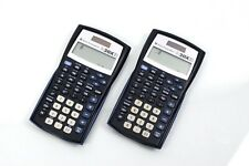 Texas Instruments Ti-30X 2S Two-Line Scientific Calculator Lot of 2