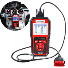 OBDII 2 Car Diagnostic Codes Reader Vehicle Auto Engine Fault Code Scanner KW850