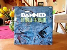 "The Damned    ""In Dulce Decorum""    Single 7 Zoll Vinyl"
