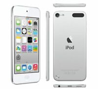 Apple iPod touch 5th Generation Silver (32 GB)         **GRADE A**