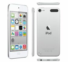 Apple iPod touch 5th Generation Silver (32 GB)    **MINT CONDITION**