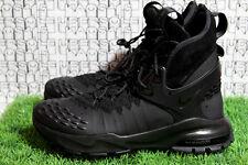 Nike Lab Zoom Flyknit Tallac ACG QS Black SFB sf air force 1 865947 001 MEN 10.5