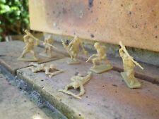 AIRFIX 1/72 SOLDATS AFRIKA KORPS avec casque PLASTIQUE figurines à peindre, neuf