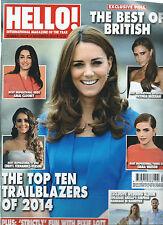 November Celebrity Weekly Film & TV Magazines