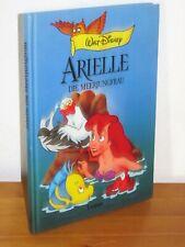 Walt Disney - Arielle die Meerjungfrau - gebunden