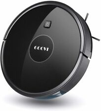 Goovi D380 1600Pa Robot Robotic Vacuum Cleaner Smart Auto Self Charging Sweeper